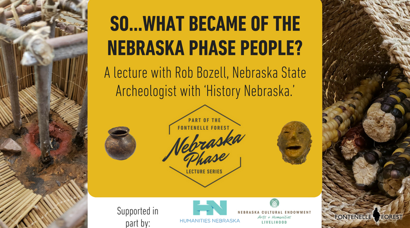 An Illustrated History Nebraska